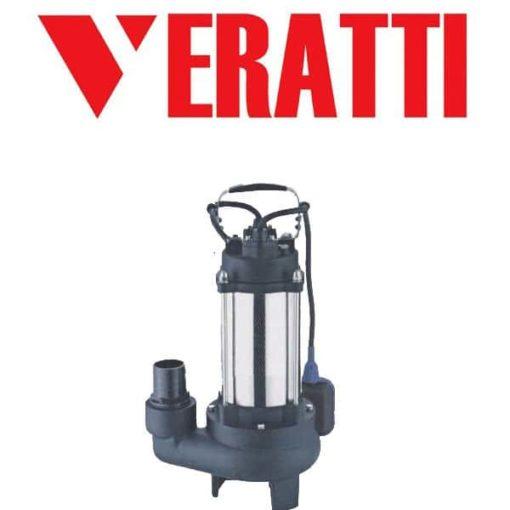 Bơm chìm nước thải Veratti VRm