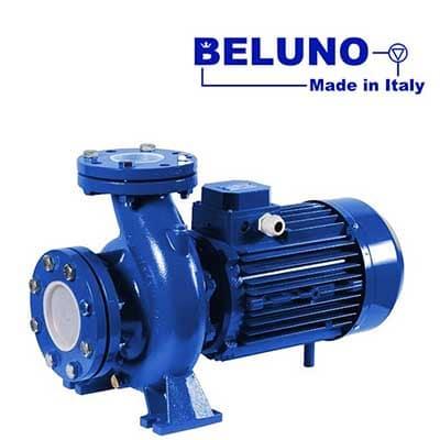 Bơm trục ngang Beluno