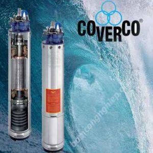 Bơm chìm giếng khoan Coveco