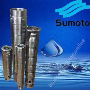 Bơm chìm giếng khoan Sumoto