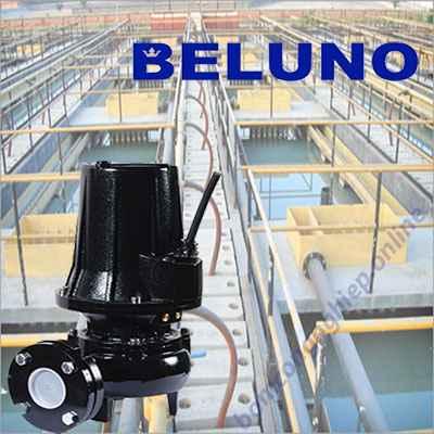 Home bơm chìm nước thải Beluno