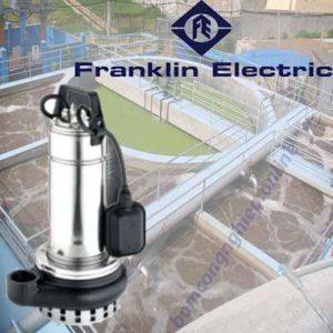 Bơm chìm nước thải Franklin