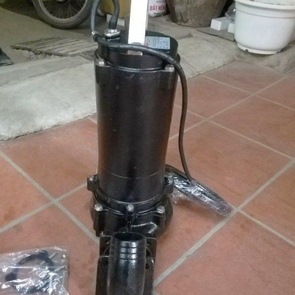 Bơm chìm nước thải Veratti VR3000