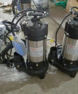 Bơm chìm nước thải Veratti VRm22-13-075