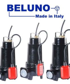 Bơm chìm nước thải Beluno FX