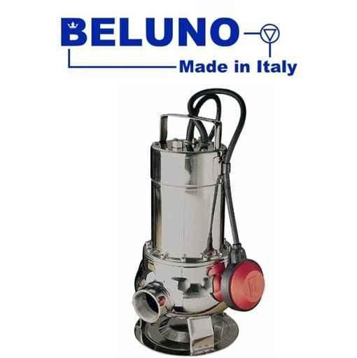 Bơm chìm nước thải thân inox Beluno