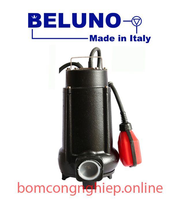Bơm chìm nước thải gang Beluno model FX