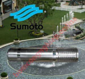 Bơm đài phun nước Sumoto